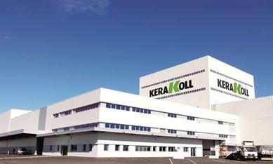 Kerakoll spa contatta il rivenditore più vicino a te